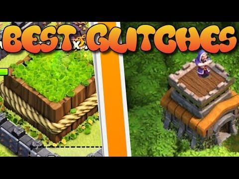 Clash of clans best coc glitches easter eggs ever 2017 clash of clans cheats videos clash of clans 7 1 ccuart Gallery