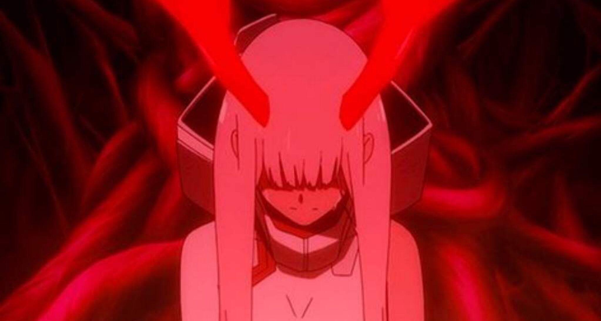 Pin By ƒѵӏӏҽղaղզҽӏ On Darling In The Franxx Darling In The Franxx Anime Anime Inspired