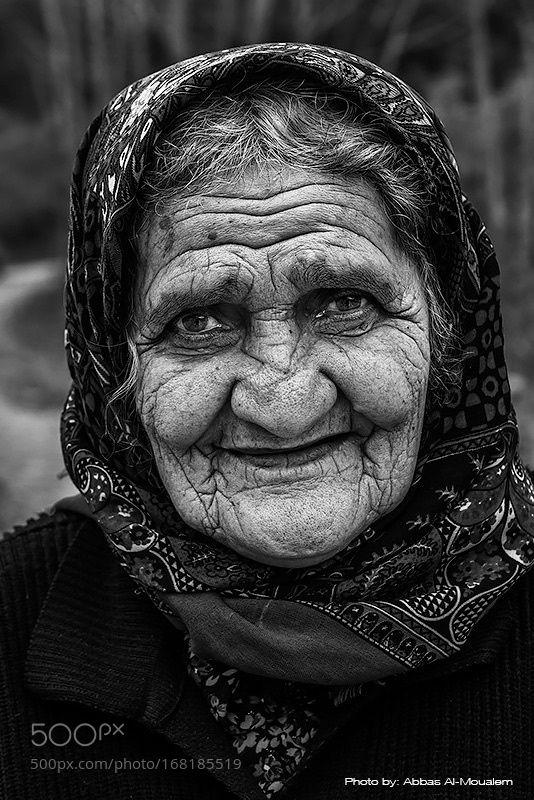 Portrait by abbass19721