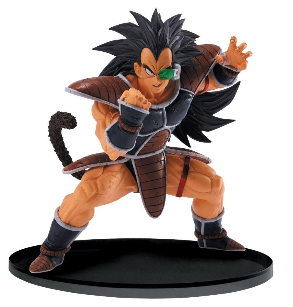 Dragon ball Anime DragonBall z scultures tenkaichi Budoukai pvc action figure