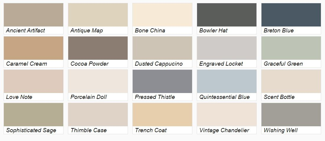 Timeless Classics Created By Dulux Dulux Timeless Dulux Dulux Colour