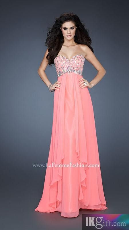 prom dress prom dresses | Vestidos | Pinterest | Vestiditos, Moda ...