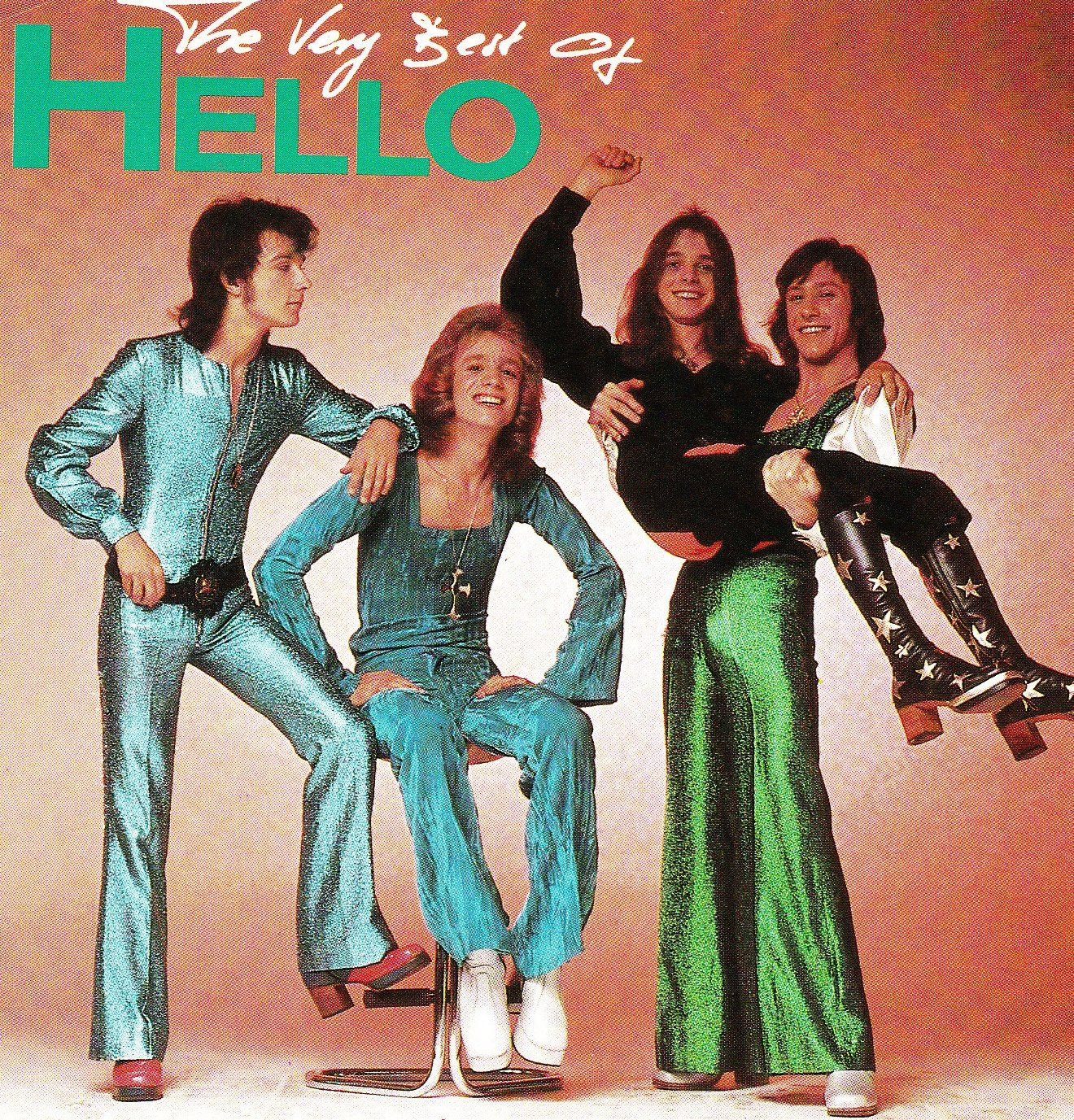 Image result for german disco bands of the 70s | Stayin