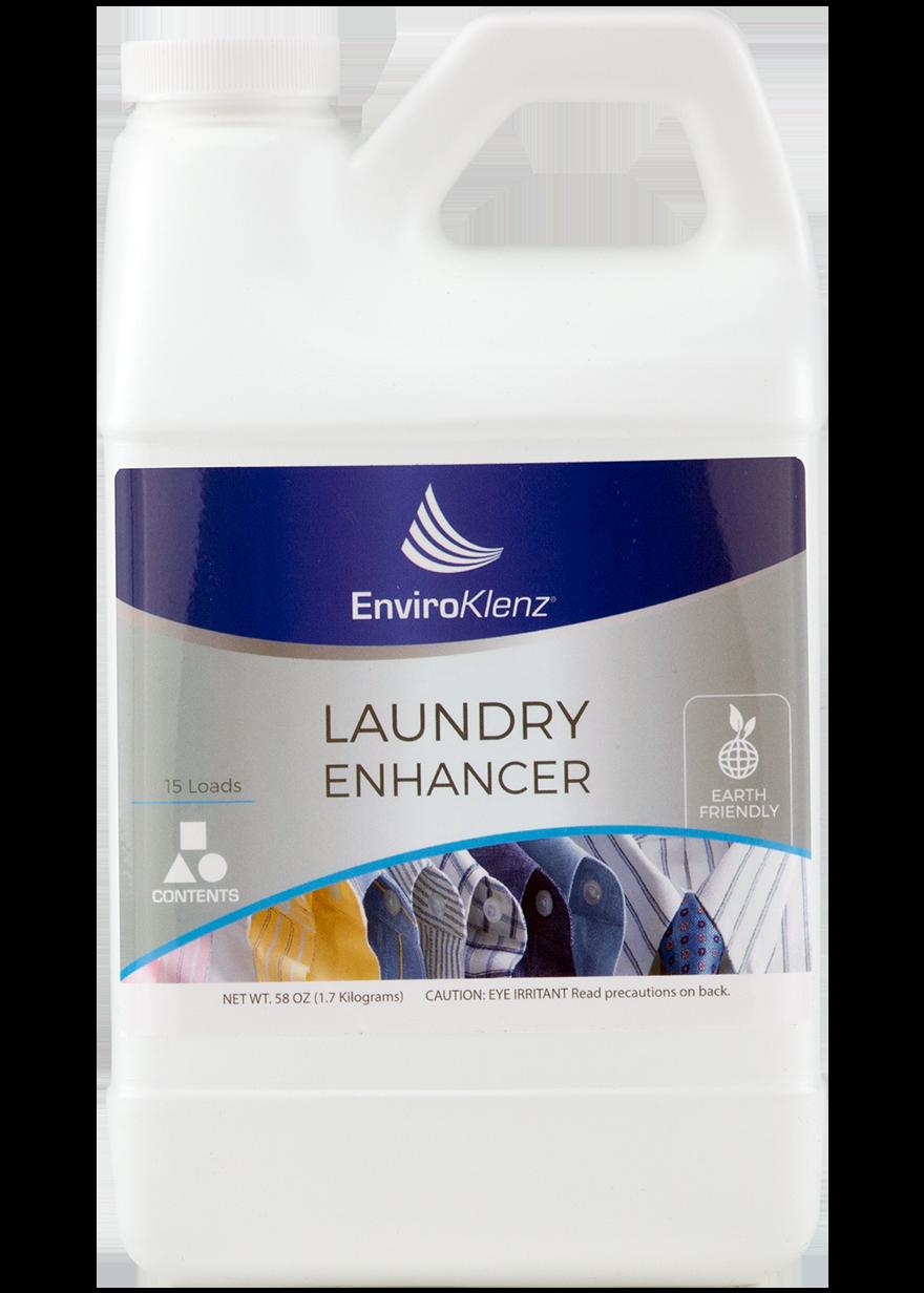 Laundry Enhancer Liquid Laundry Fragrance Smell Good