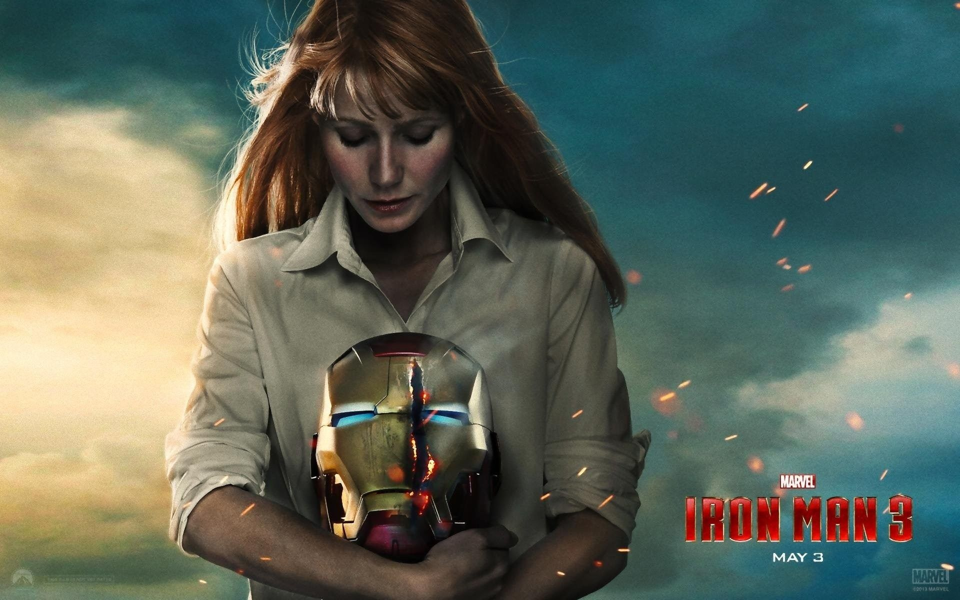 1920x1200 High Resolution Wallpaper Iron Man 3