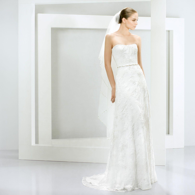 Vestidos de novia - Jesús Peiró - Colección Perfume | Wedding ...