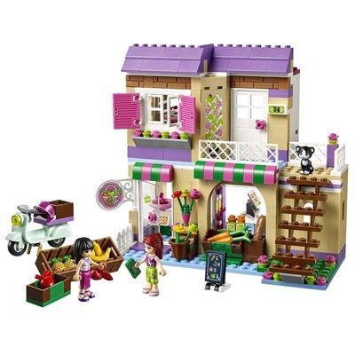 De Marché Le Heartlake Friends Moins Réf41108 City Lego Cher dxroBCeW