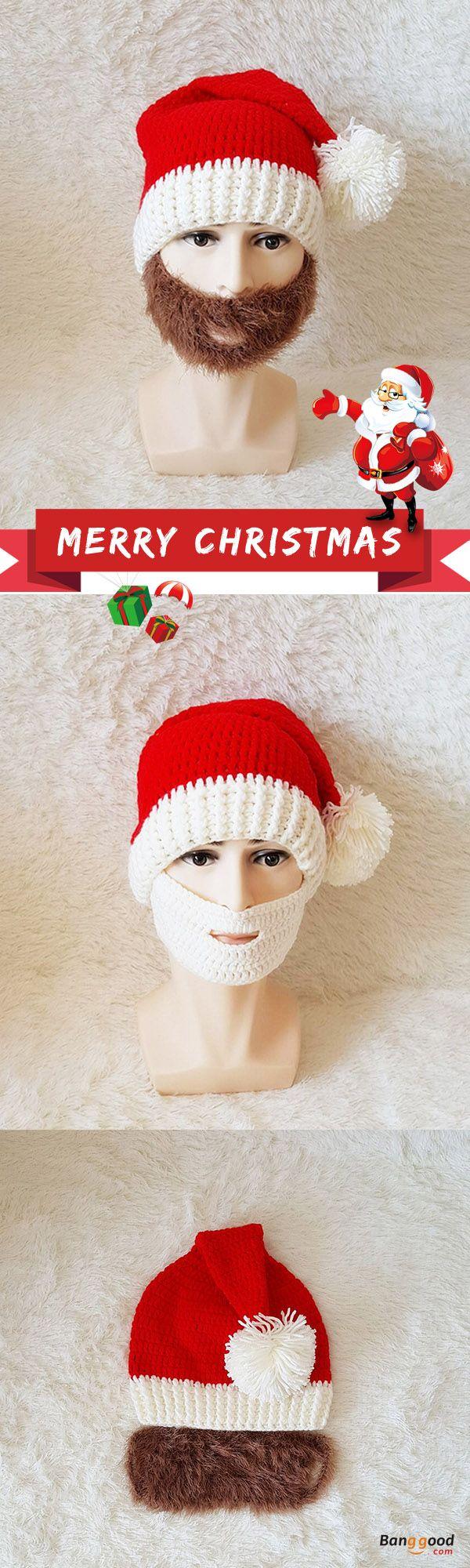 f1baed0eaf3 US 11.99+Free shipping. Santa Claus Beanie Hats