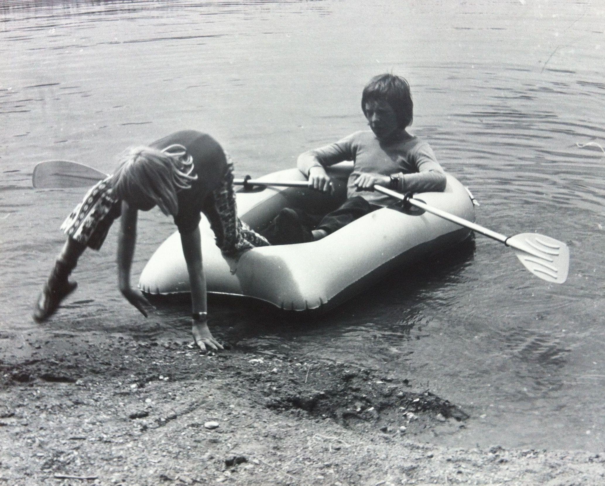 Zomervakantie Lac des Settons