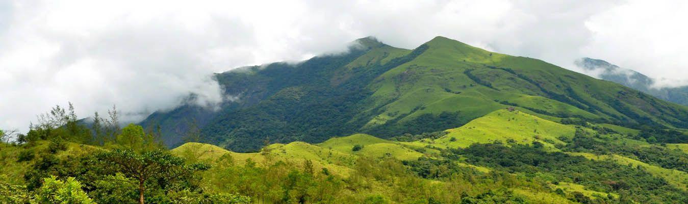 Weekend getaways from Bangalore Adventure travel