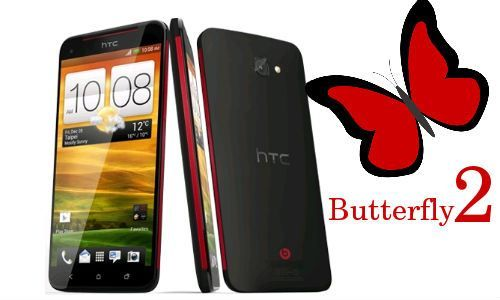 #HTC Butterfly 2 - Single SIM, 5 Inches Screen, FHD Display, Kitkat Android OS, 2G 3G, 2 GB RAM, 2.5 GHz Quad Core Processor, 13 MP Camera and 2700 mAh Battery.   #HTCButterfly2
