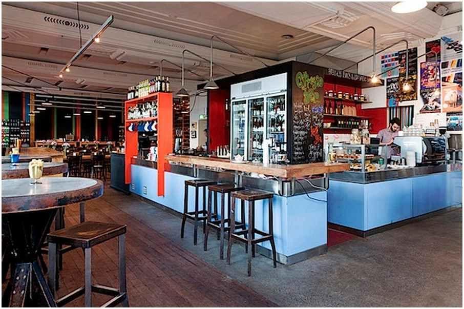 image for desain cafe bar $8 pinterest restaurant bar