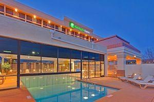 Holiday Inn Express In Flagstaff Arizona A Family Friendly Hotel