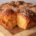 'Pizza' Bread