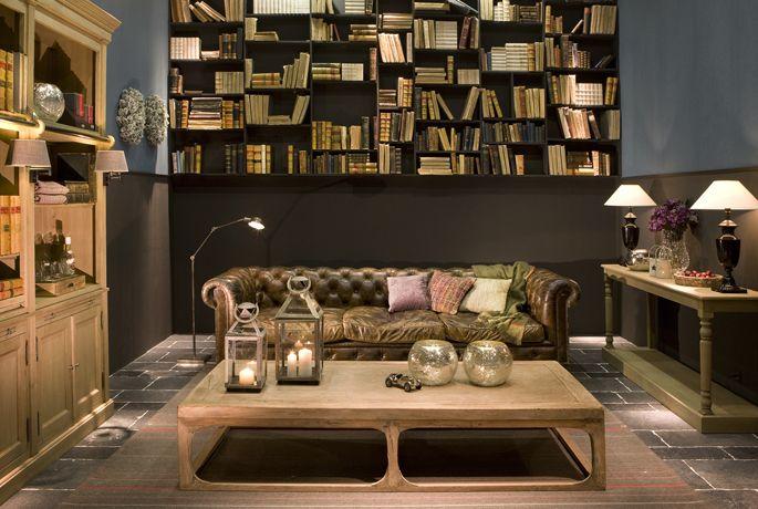 flamant style boutique uhb d coration pinterest salon flamant et decoration. Black Bedroom Furniture Sets. Home Design Ideas