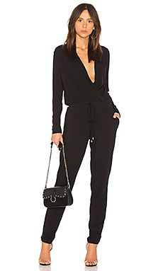 11565ecda875 The perfect Bobi Drape Modal Jumpsuit Bobi online.   101  fgofashion from  top store