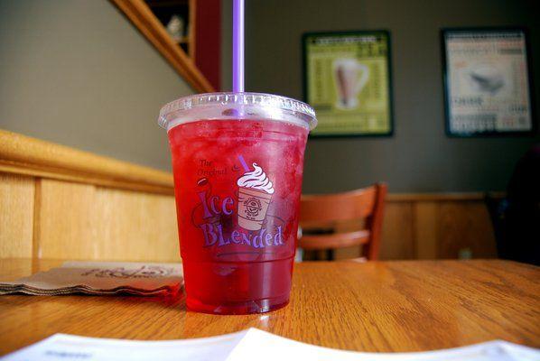 Swedish Berry Iced Tea Today Coffee Bean And Tea Leaf Secret Menu Hot Drinks Recipes Starbucks Secret Menu