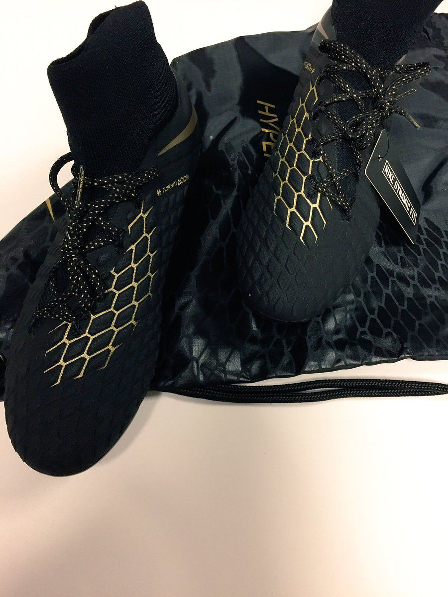 well known new arrivals fashion Game of Gold Nike Hypervenom Phantom 3 DF Elite. Buy it now ...