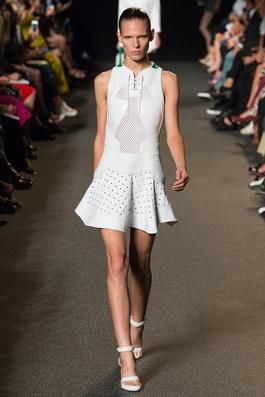 Alexander Wang Spring 2015 Ready-to-Wear Fashion Show: Complete Collection - Style.com