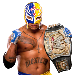 Rey Mysterio Wwe Champion Mysterio Wwe Wwe Champions Wrestling Stars