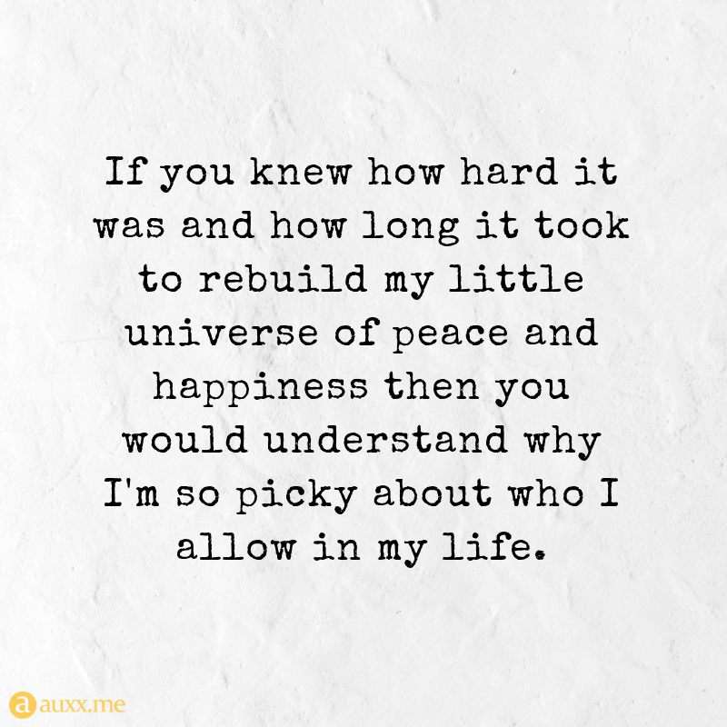 If You Knew How Hard It Was And How Long It Took Quotes For Life Taken Quotes Picky Quotes My Life Quotes