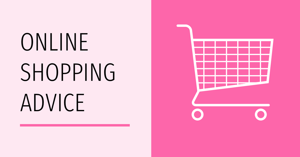 Don T Fear Online Shopping Just Use The Tips In This Short Video To Help Ensure A Safe Rewarding Ex With Images Shopping Advice Financial Information Getting Things Done