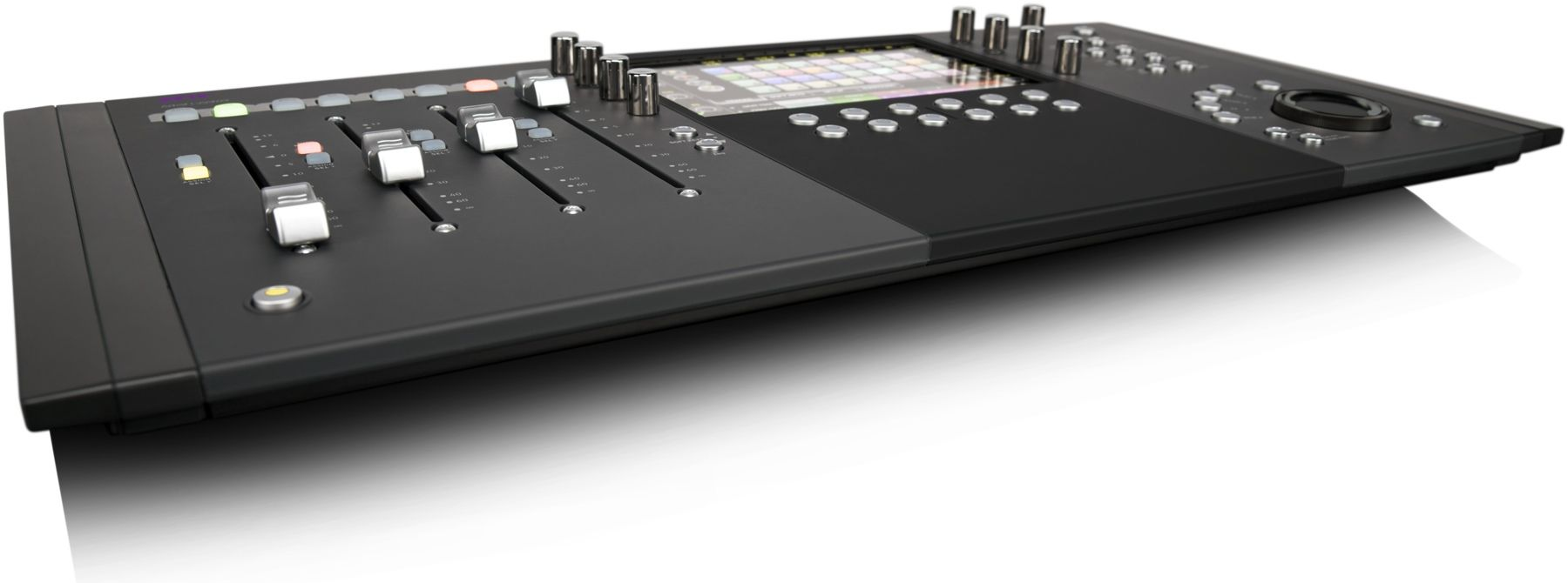 Avid s1 control surface studio equipment surface music