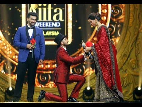 Watch 16th IIFA awards function 5th July 2015 live on Colors Tv
