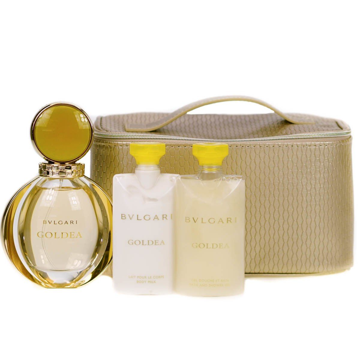 Bvlgari Goldea Eau de Parfum Gift Set
