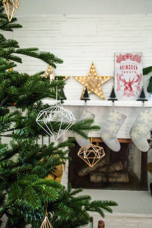 Christmas With Martha Stewart At Home Depot Via Simply Grove