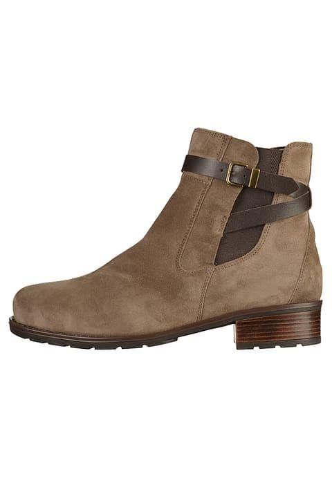 Schoenen ara Korte laarzen brown Bruin: € 110,00 Bij
