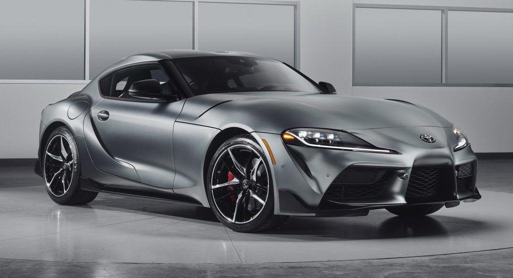 2020 Toyota Supra Available With Up To 1 000 Off In Dealerships New Toyota Supra Toyota Supra Toyota Cars