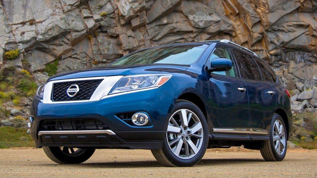 2013 Nissan Pathfinder Nissan Pathfinder 2013 Nissan Pathfinder Nissan Pathfinder Platinum