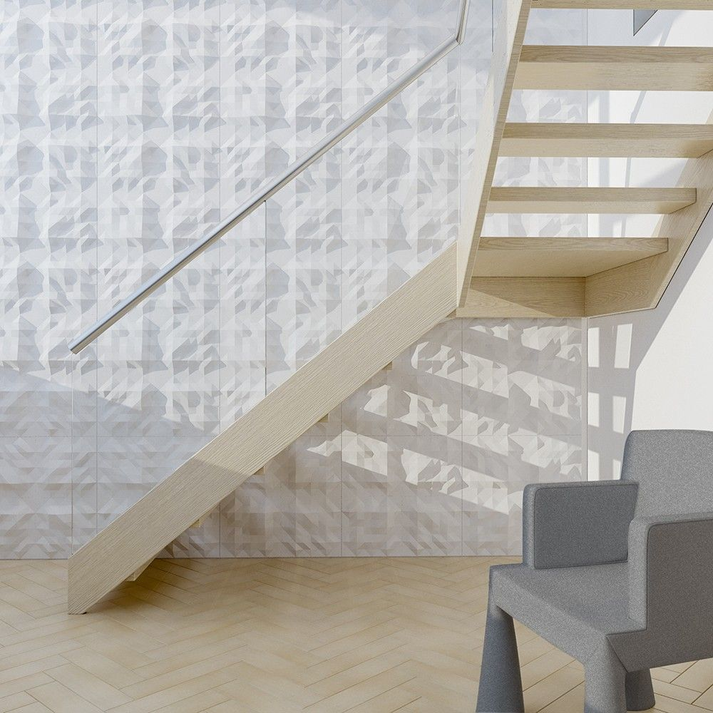 Fractals PaperForms Wall Tiles - Wall & Ceiling Tiles   Wall Murals ...