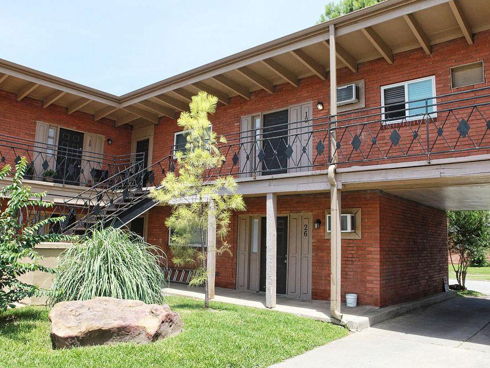 1226 S Saint Louis Ave Tulsa, OK, 74120 - Apartments for ...