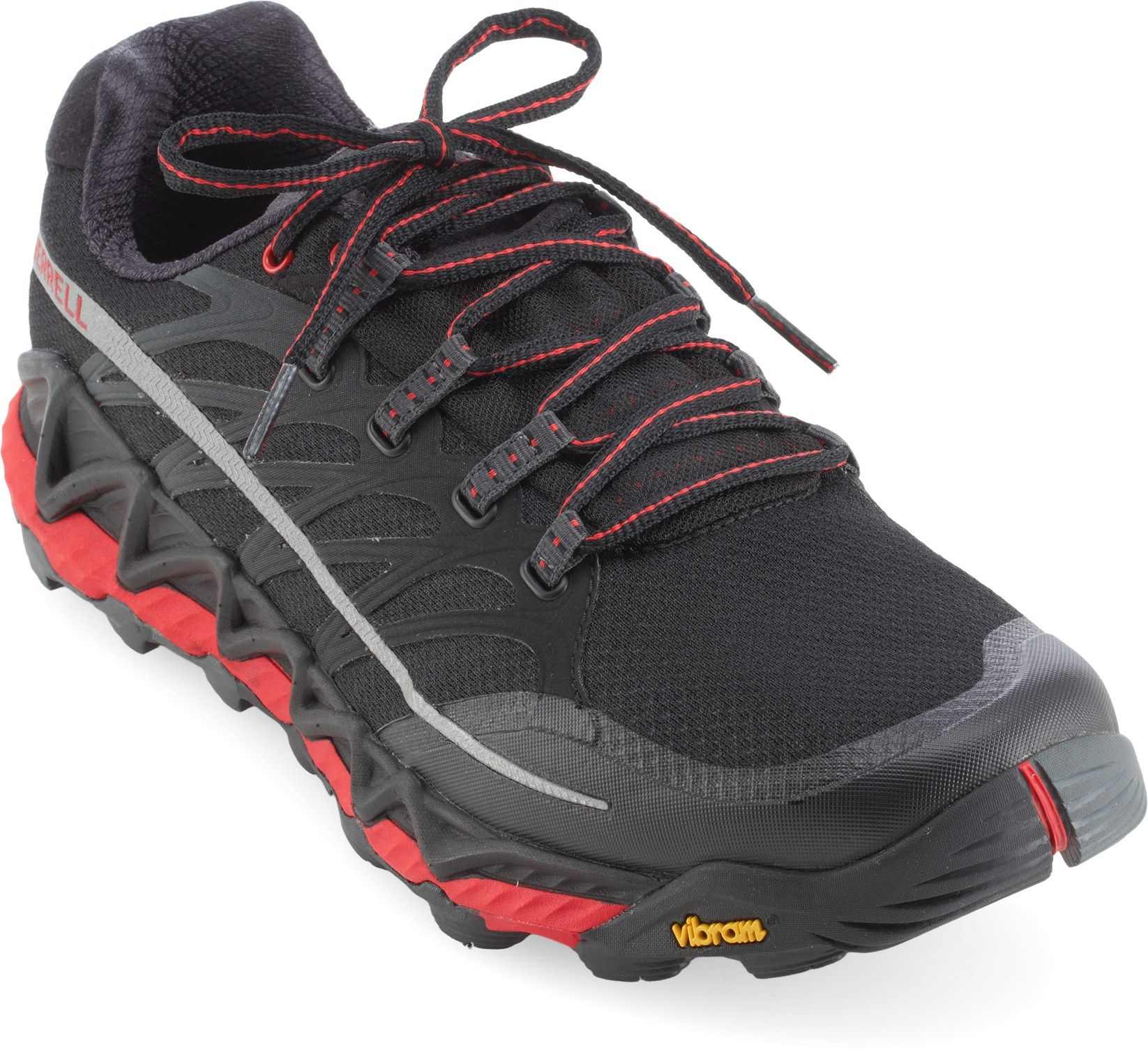 limited style biggest selection new high quality All Out Peak Trail-Running Shoes - Men's   *Apparel ...