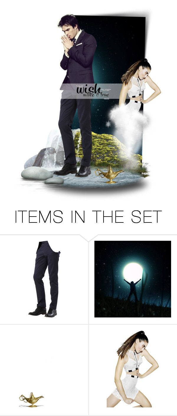 """""""Untitled #41"""" by ladynena ❤ liked on Polyvore featuring art, doll and ladynena"""