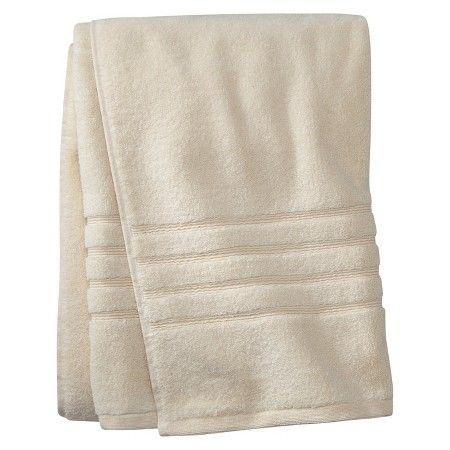 Bath Sheets Target Luxury Solid Bath Towels  Fieldcrest™  Creme Color 4 Bath Sheets
