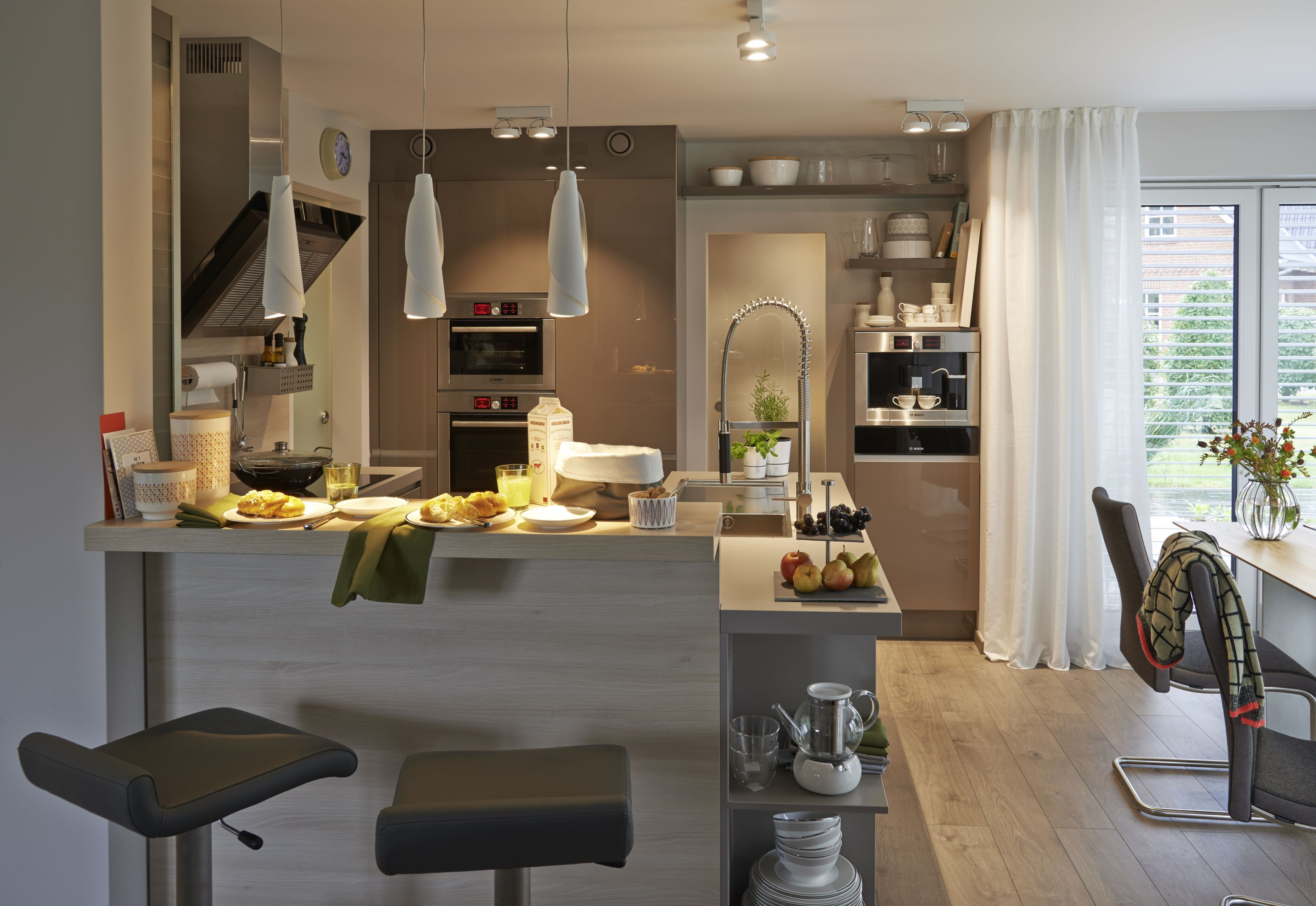 Viebrockhaus Maxime 1000 D #WOHNIDEE-Haus - »Wohnen auf Lebenszeit ...