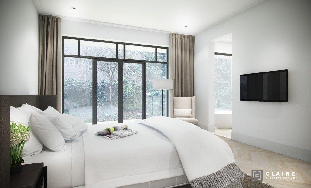 Clairz interior design kleuren nieuwe woning pinterest