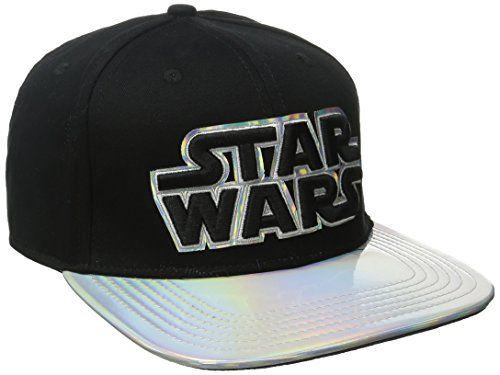 Star Wars Women s Holographic Flat Brim Cap   Price   17.97   FREE Shipping      starwarscollection f157f392495e