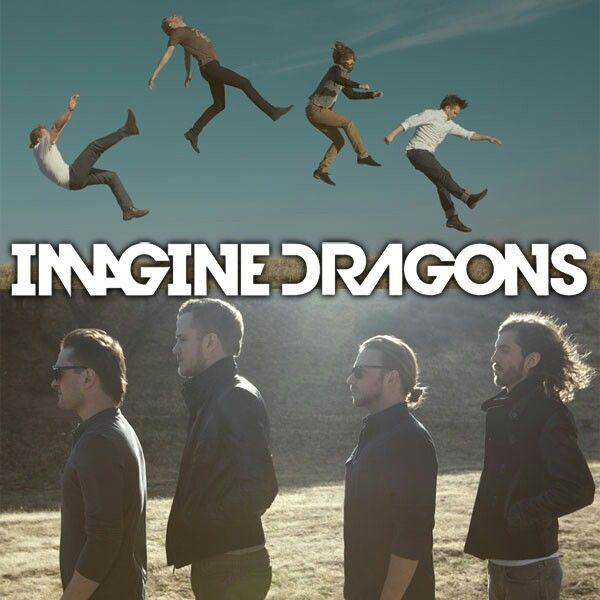 Imagine Dragons Their Music Is Amazing So Versatile With It