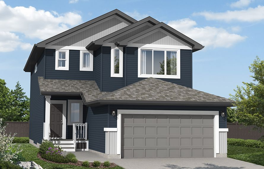 View Maybach A Home Model Designs In Different Communities In Greater Edmonton Daytona Homes House Plans Maybach Home