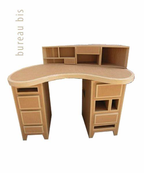 Crea decora y hazlo tu mismo muebles de carton muebles de carton pinterest carton - Muebles de carton ...