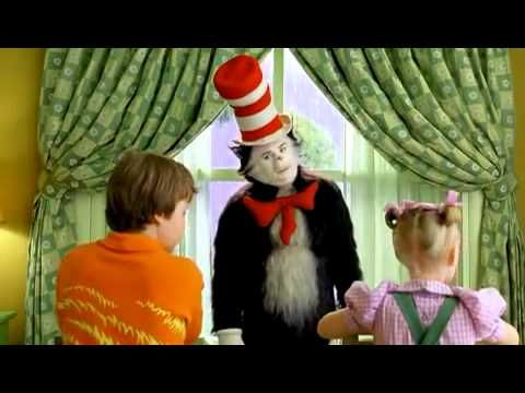 Watch The Cat In The Hat Movie Cat In The Hat Movie Iconic Duos Family Movies