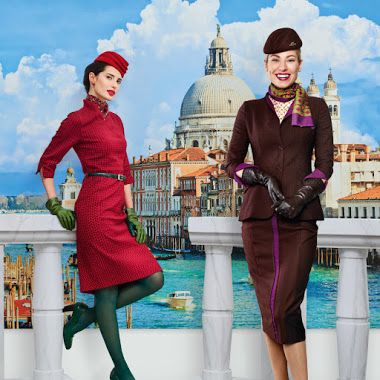 Alitalia girls pantyhose picks