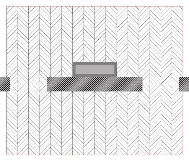 Emois Et Bois point de hongrie - motif de pose de parquet | construction
