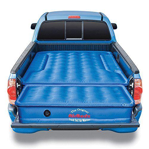 Size PPI 104 AirBedz Blue Truck Bed Air Mattr...