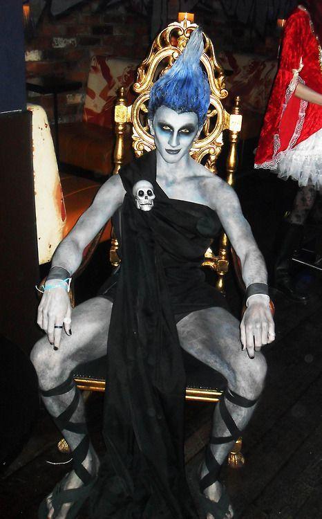 12 Stunning Scary Halloween Costume Ideas Scariest halloween - terrifying halloween costume ideas