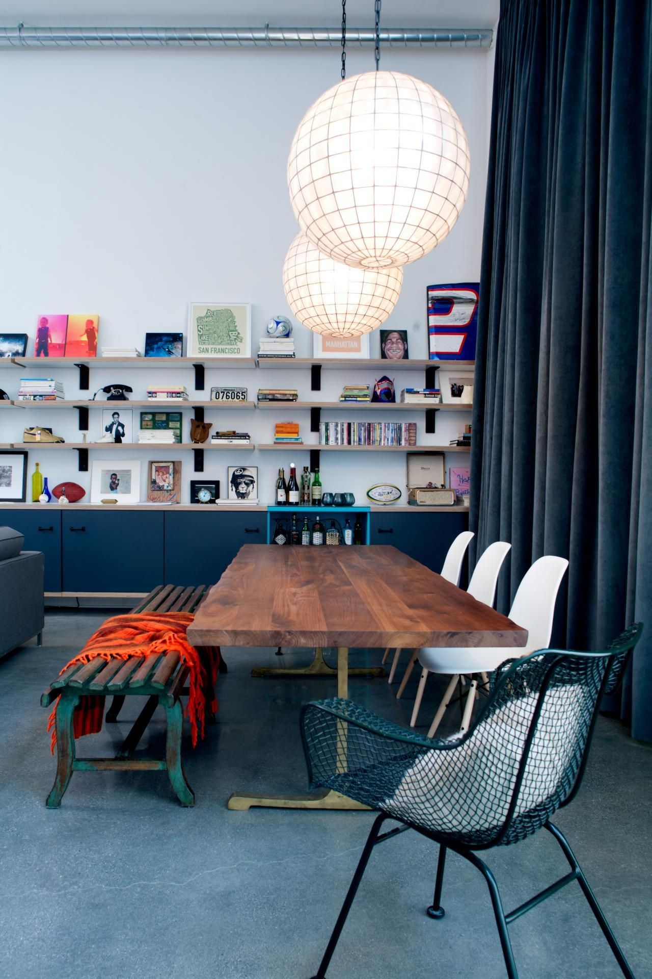Check Out Home Decor Trends 2015. Want to get out of a home decor rut in 2015? See the latest design looks by our favorite tastemakers and get tips on how to incorporate top current trends in your own space.